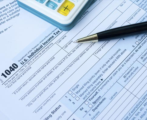 Income Tax Form